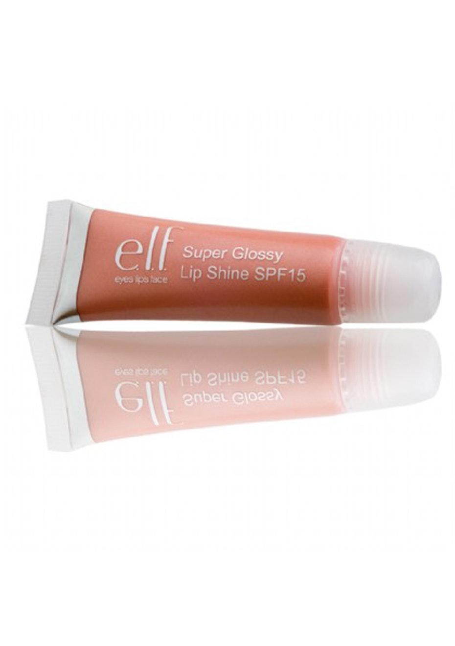 e.l.f Super Shiny Gloss Spf15 Goddess 2803