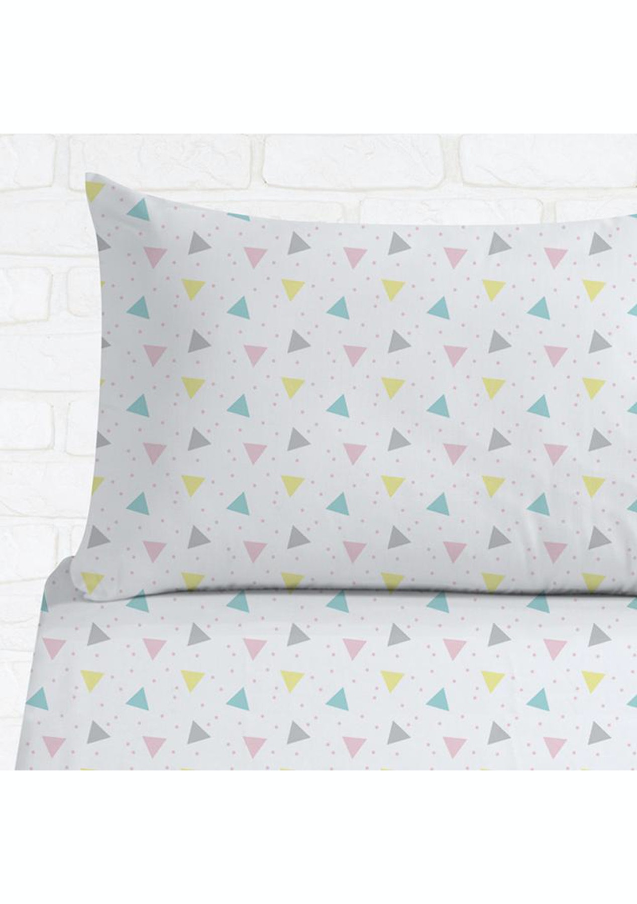 b0e96f1ab93 Living Textiles - 2Pc Sprinkles Fitted Sheet Set - Single/Kingsingle -  Living Textiles Nursery Bedding & More up to 65% Off - Onceit