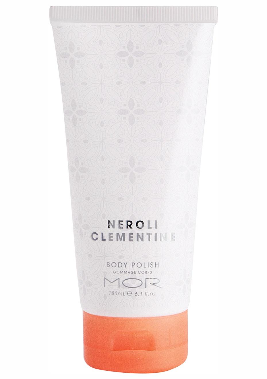 MOR - Body Polish 180ml Neroli Clementine