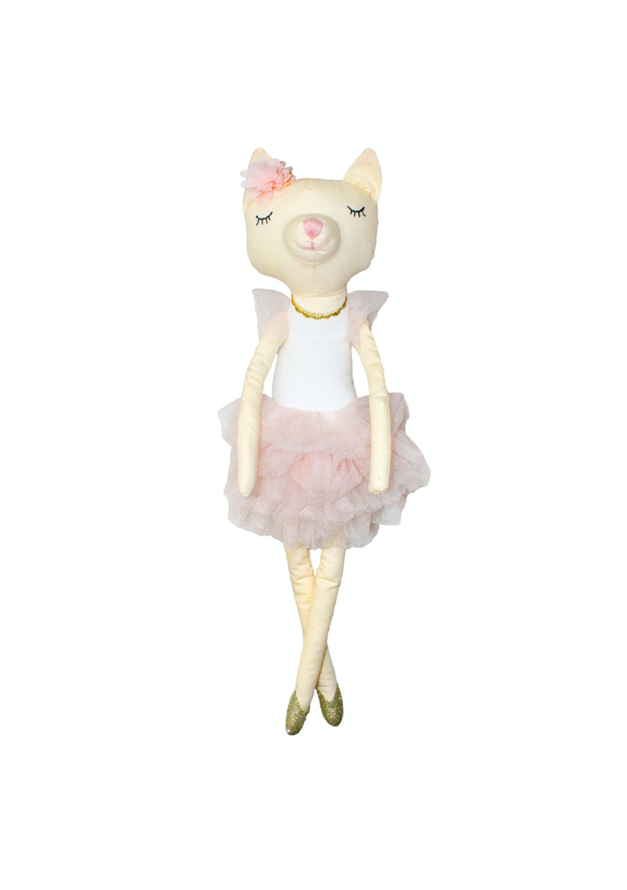 59946d2cf8c Lily   George - Chloe Cat - The Big Kids Christmas Gift Sale - Onceit