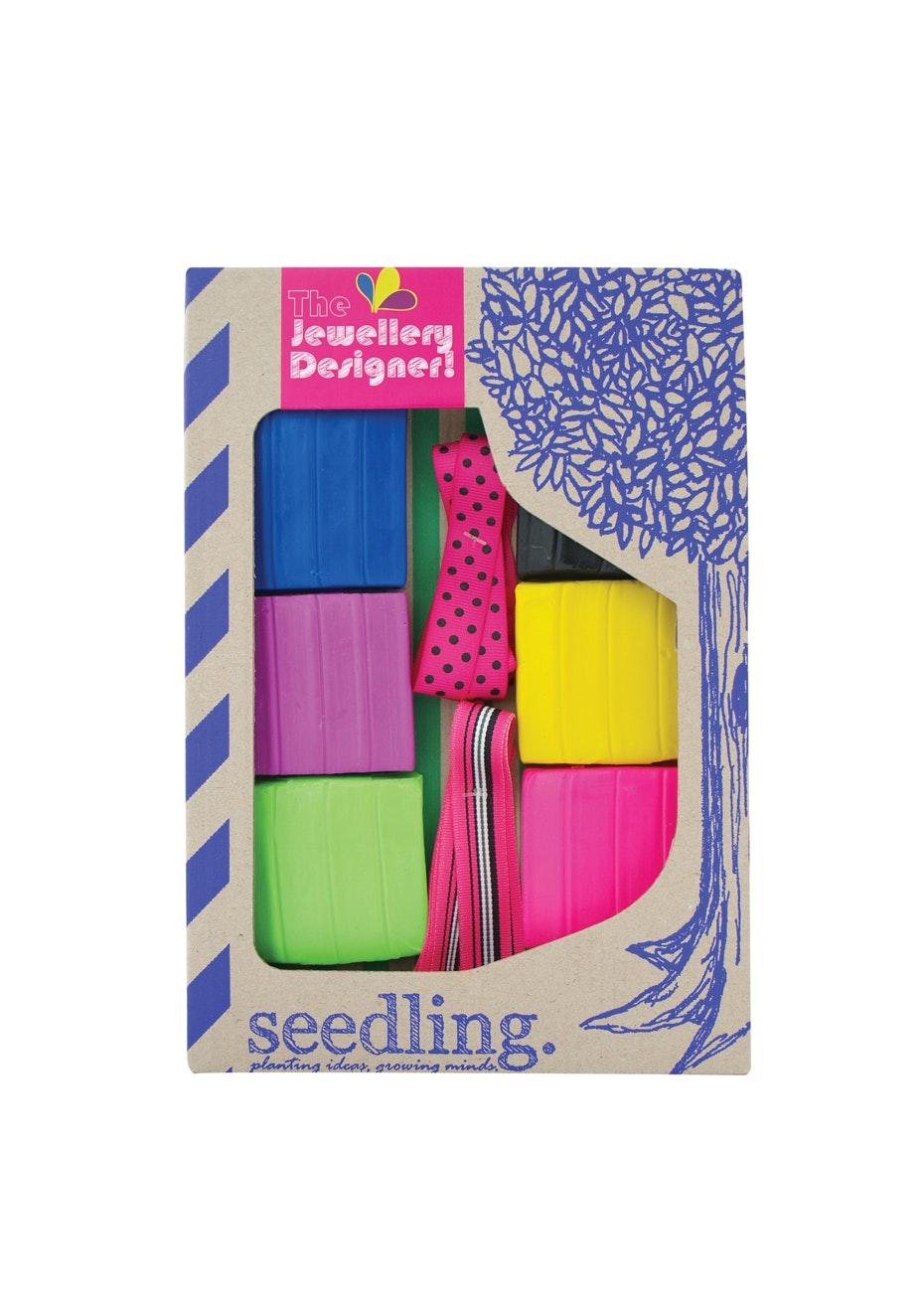 Seedling - The Jewellery Designer