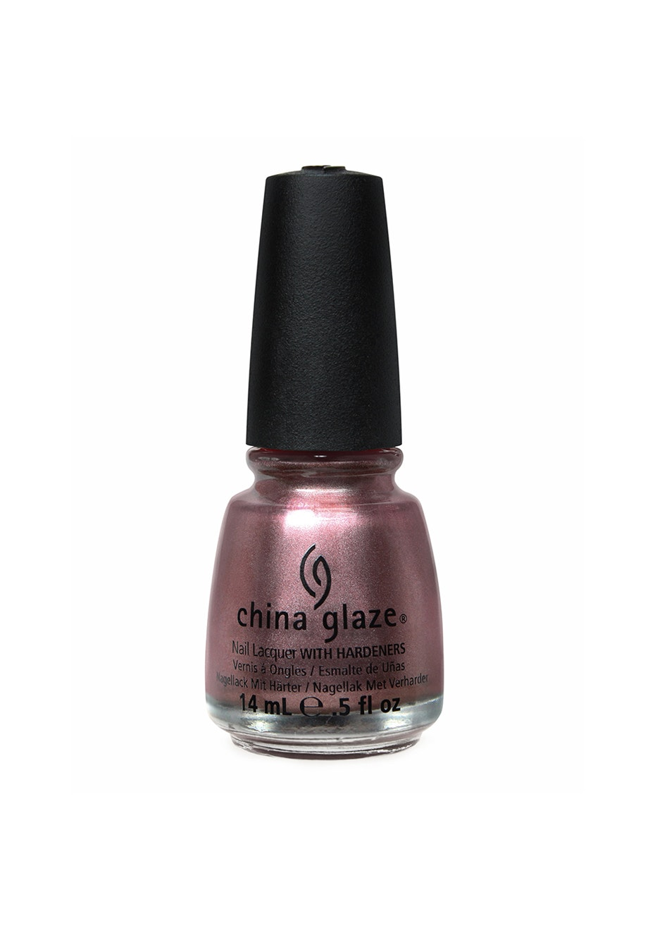 China Glaze Romantique Collection #688 DELIGHT