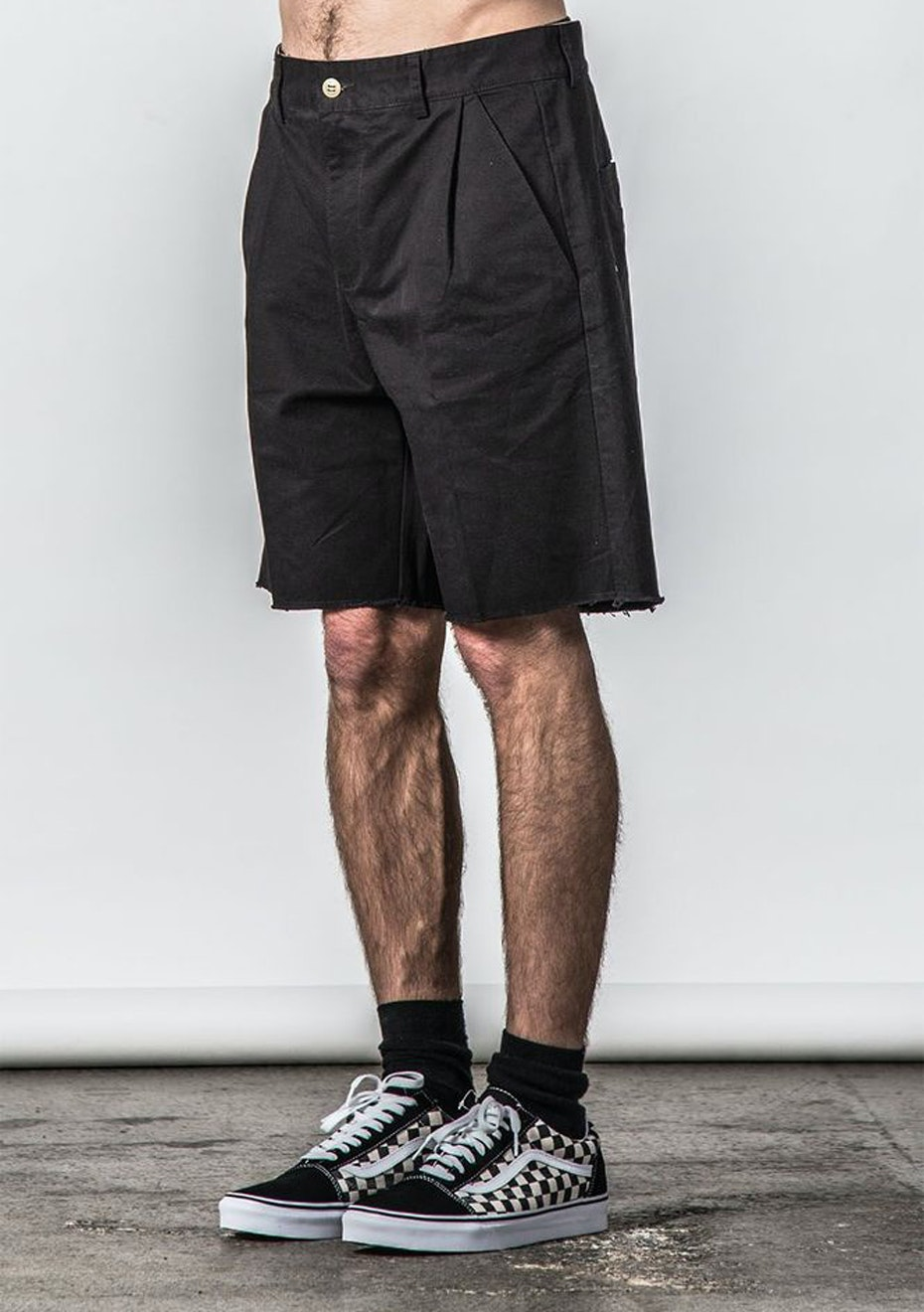 Thing Thing - Heist Short - Black