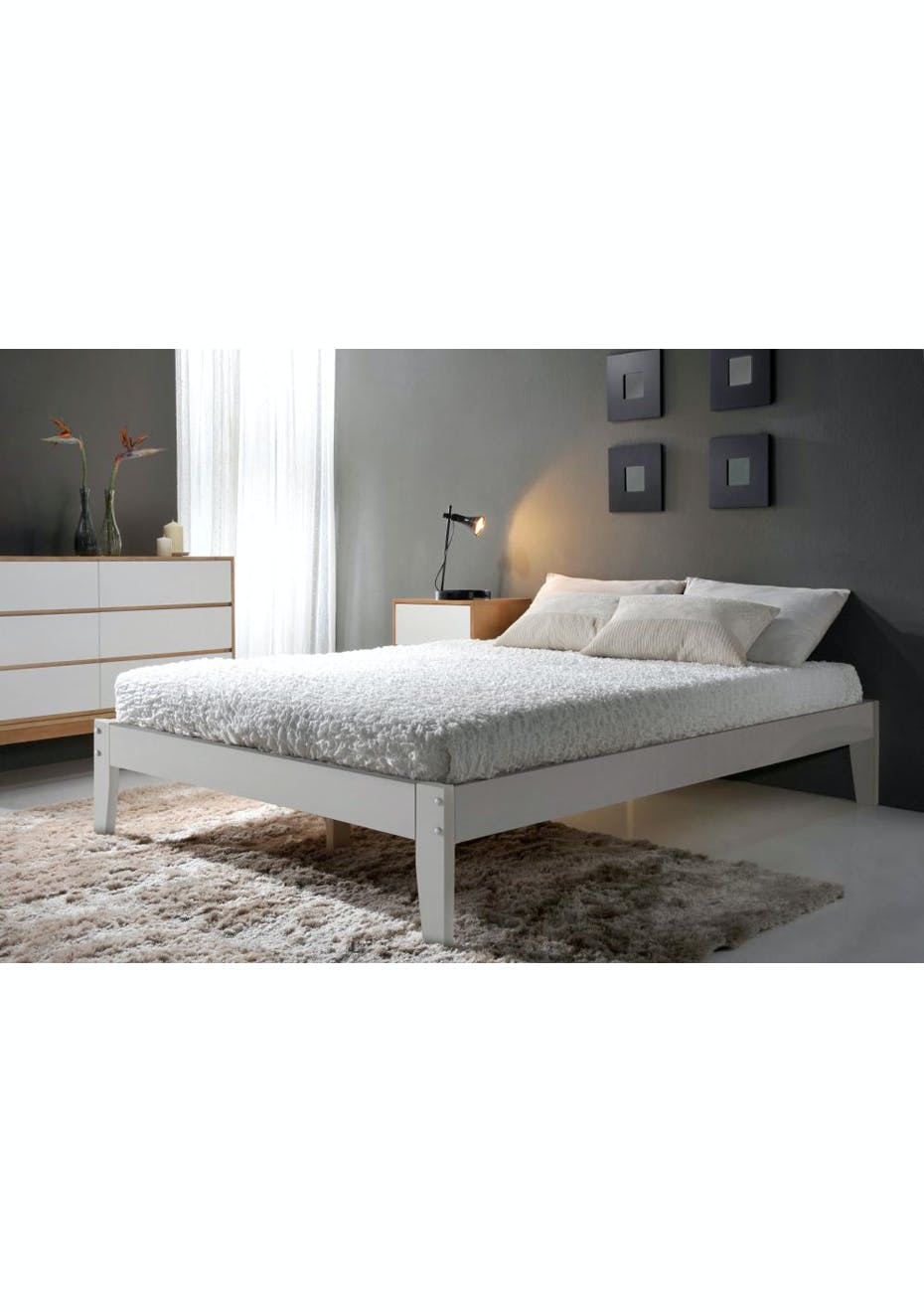 photos of bedroom furniture. Sovo Queen Bed White Photos Of Bedroom Furniture