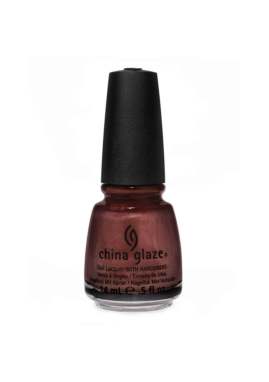 China Glaze Vintage Vixen Collection #936 HEY DOLL