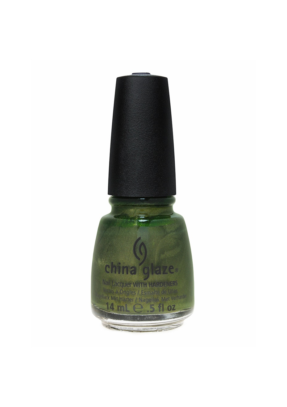 China Glaze Capital Colours Collection #1127 AGRO