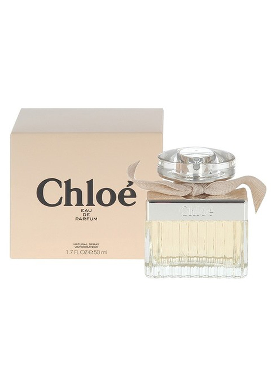 Chloe by Chloe EDP 50ml (W)