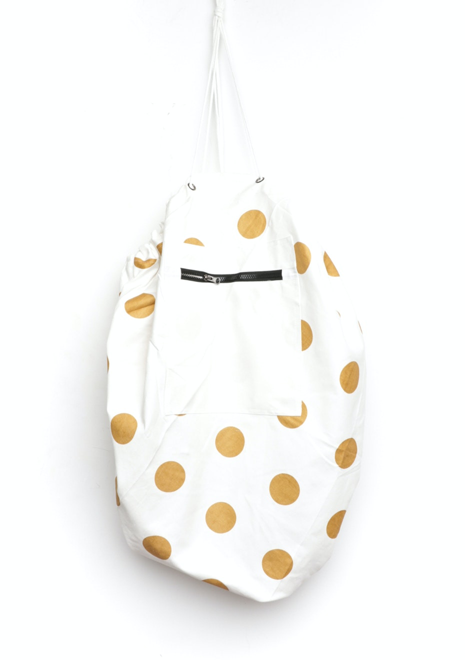 Play Portable Storage Pouch - Polka Dot