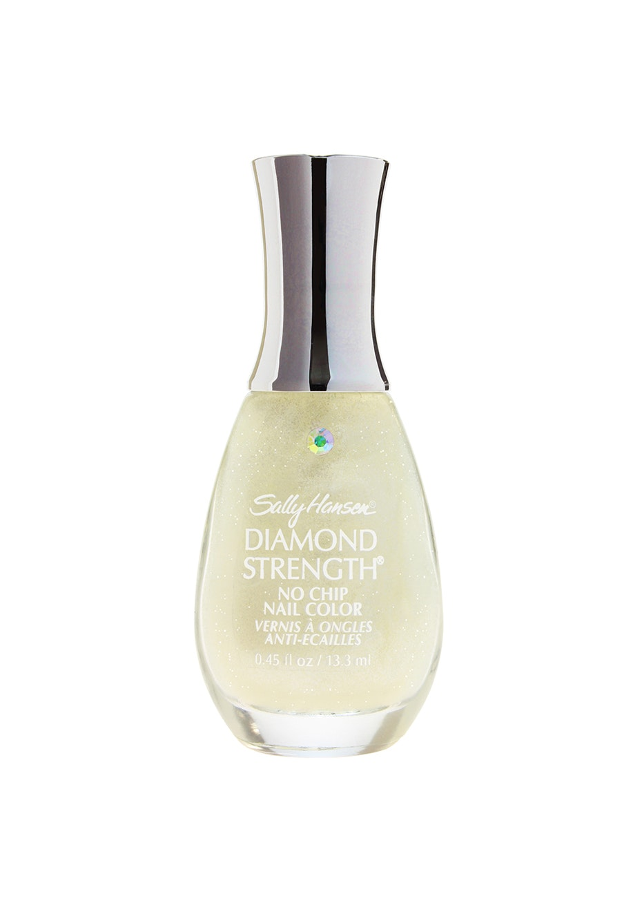 Sally Hansen Diamond Strength Nail Color #05 DIAMONDS