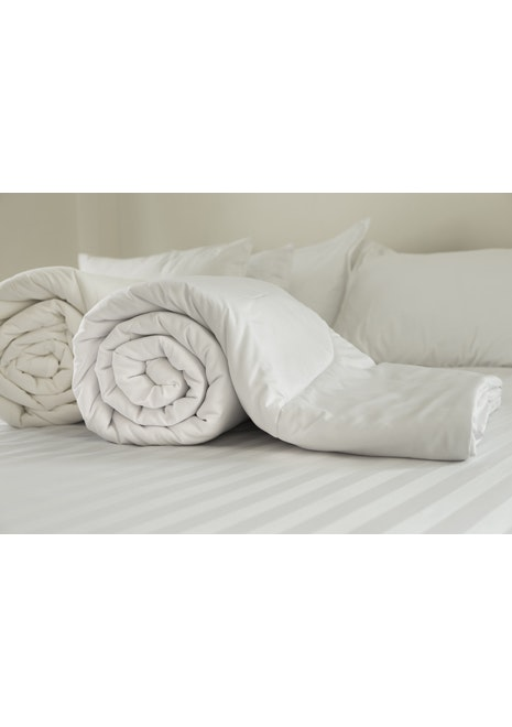 Wool Quilt - 100% WOOL - 500gsm -KING BED