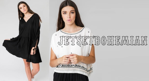 Image of the 'Jetsetbohemian' sale