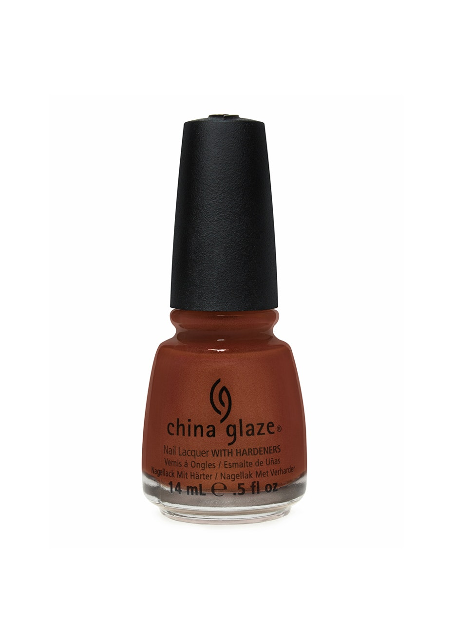 China Glaze Retro Diva Collection #736 FAR OUT