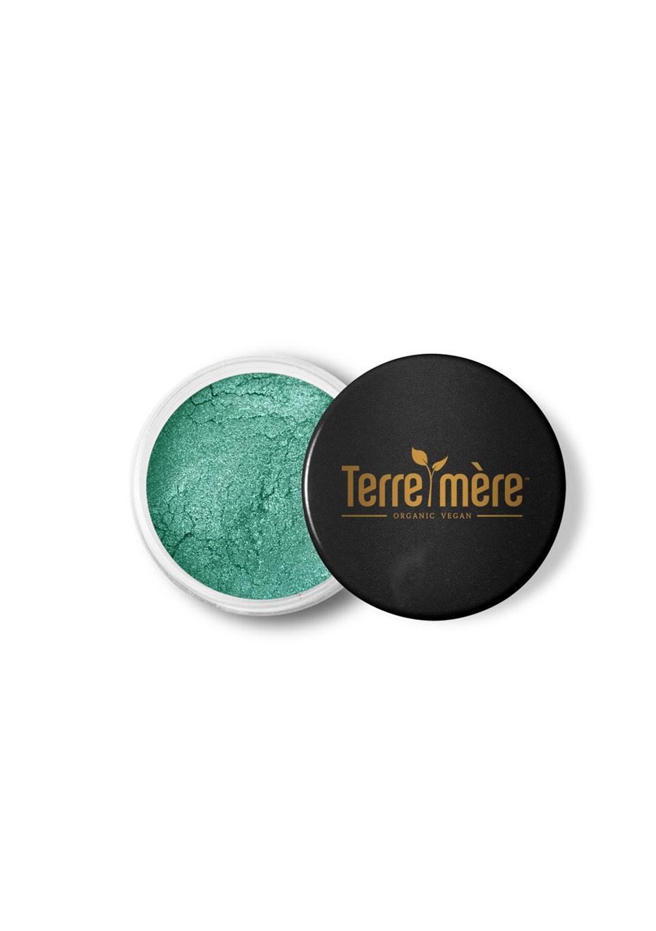 Terre Mere - Mineral Eyeshadow - Malachite