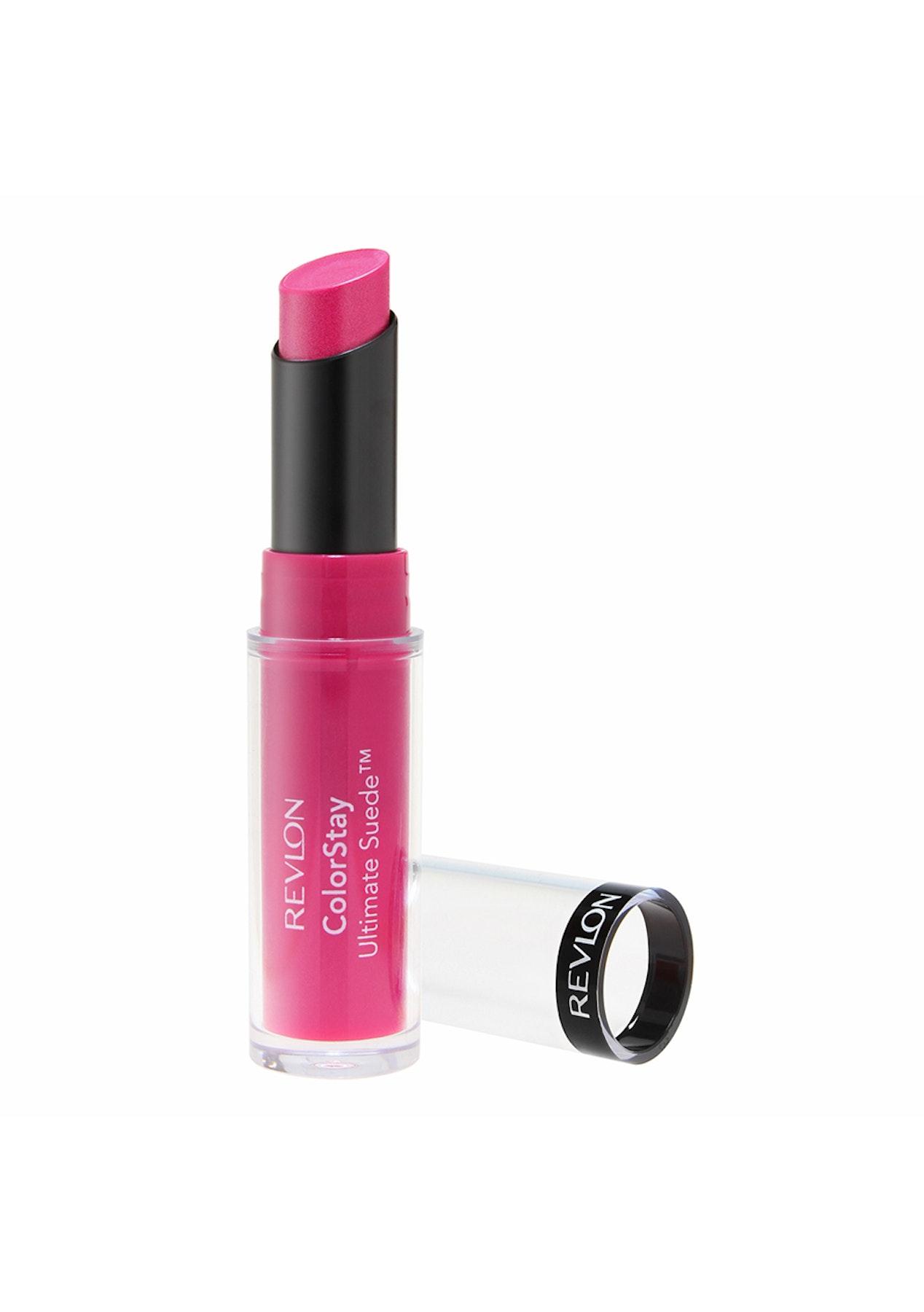 Revlon ColorStay Ultimate Suede Lipstick 005 MUSE - 700+ Revlon ...
