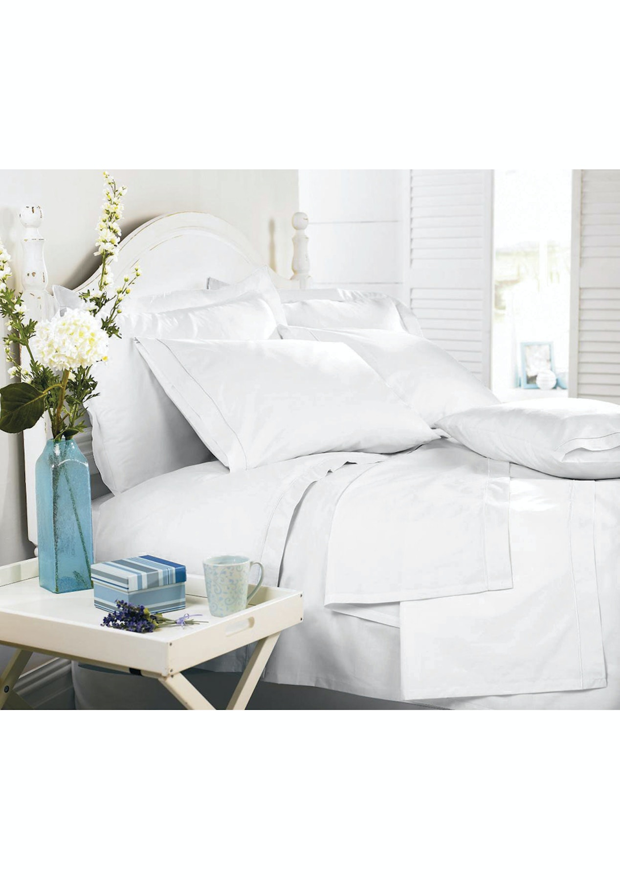 About white 1000tc egyptian cotton complete bedding collection sheet - Royal Comfort Middleton Collection 1000tc 100 Egyptian Cotton Sheet Set White Queen Bedding Best Sellers Onceit