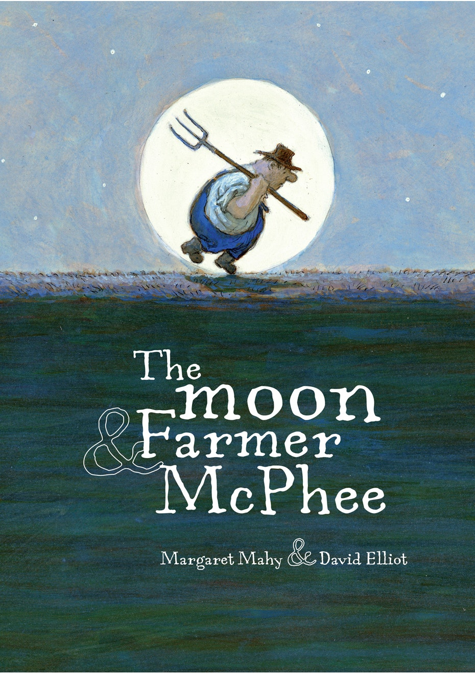 The Moon And Farmer McPhee