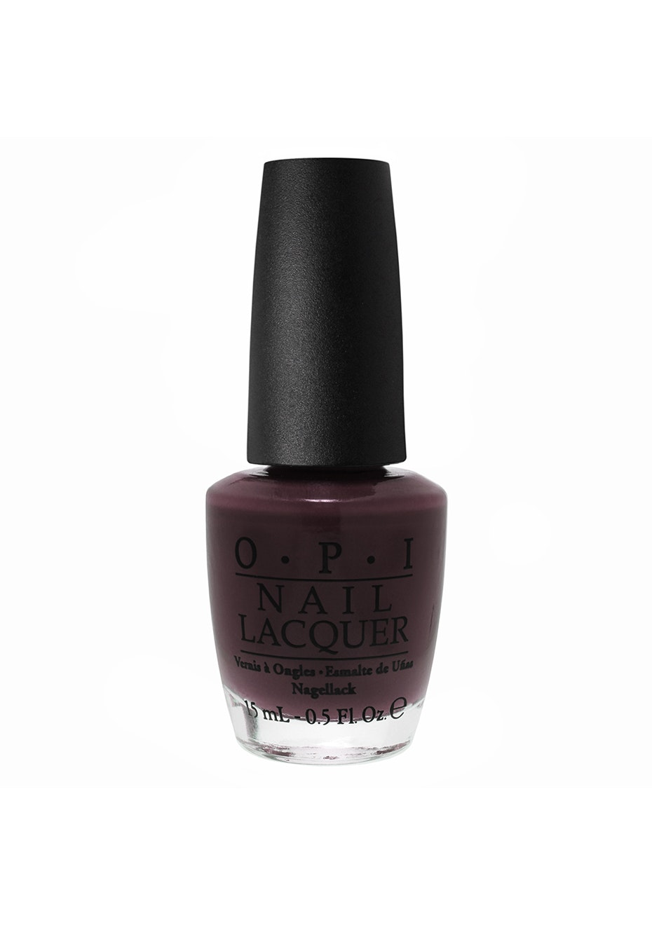 OPI-#T29 I Brake for Manicures