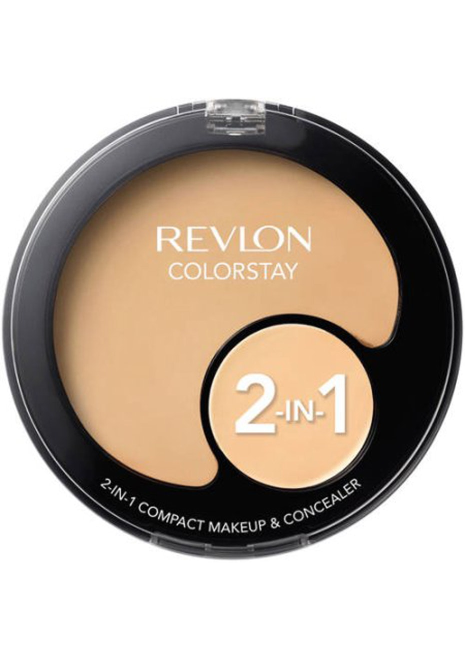 Revlon Colorstay 2in1 Compact Makeup And Concealer 150 Buff