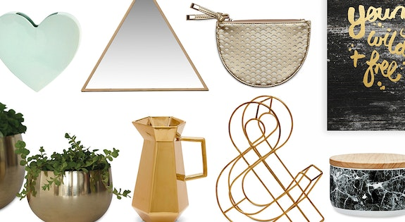 Me & My Trend - Homeware Clearance