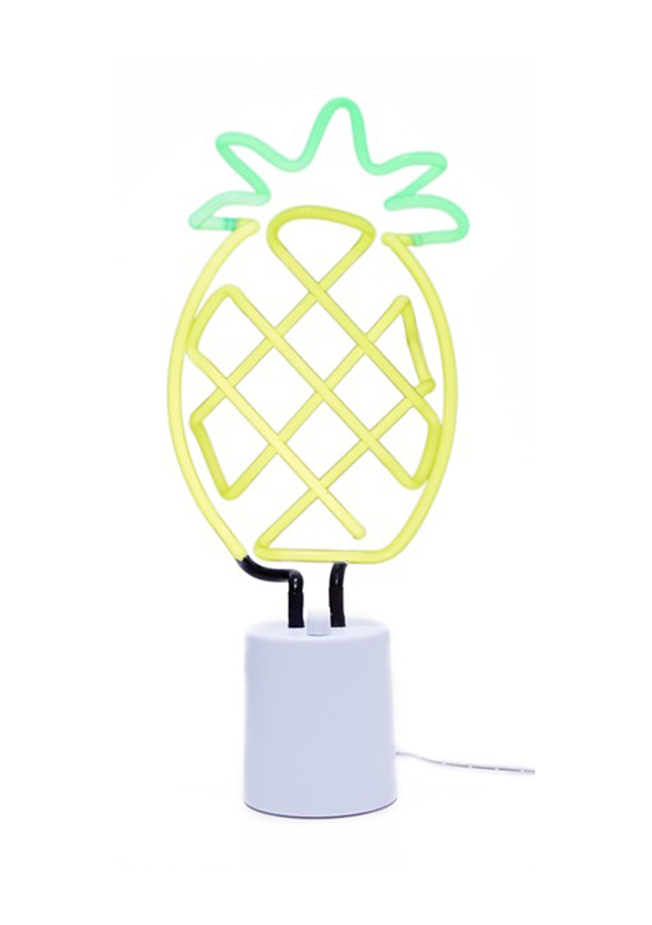 Sunnylife - Pineapple Neon Light Large