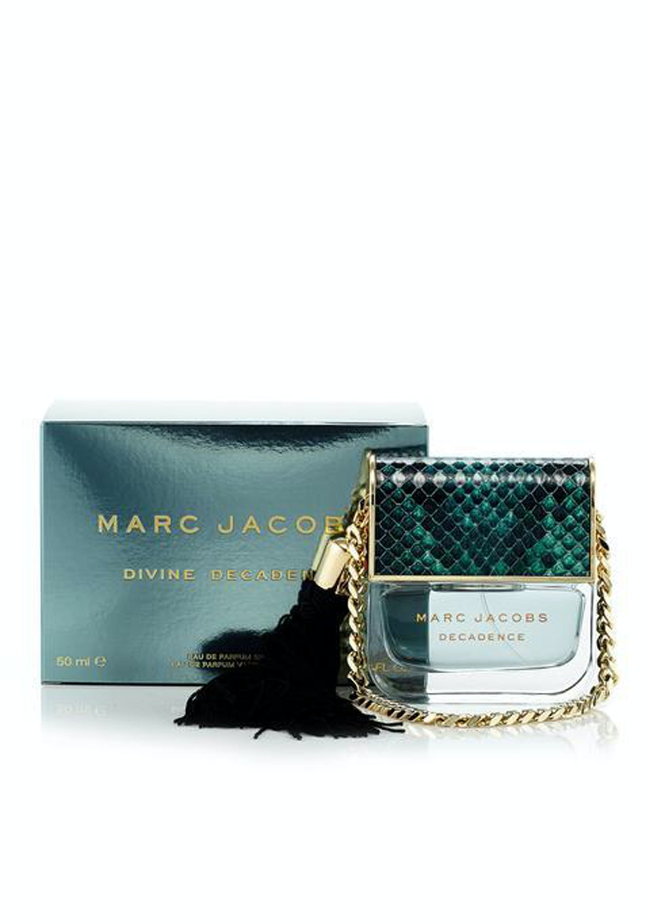 a08652b3d934 Marc Jacobs Divine Decadence 50ml EDP - Fragrance Gift ideas - Onceit
