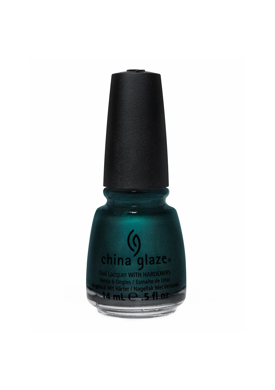 China Glaze Rodeo Diva Collection #666 RODEO FANATIC