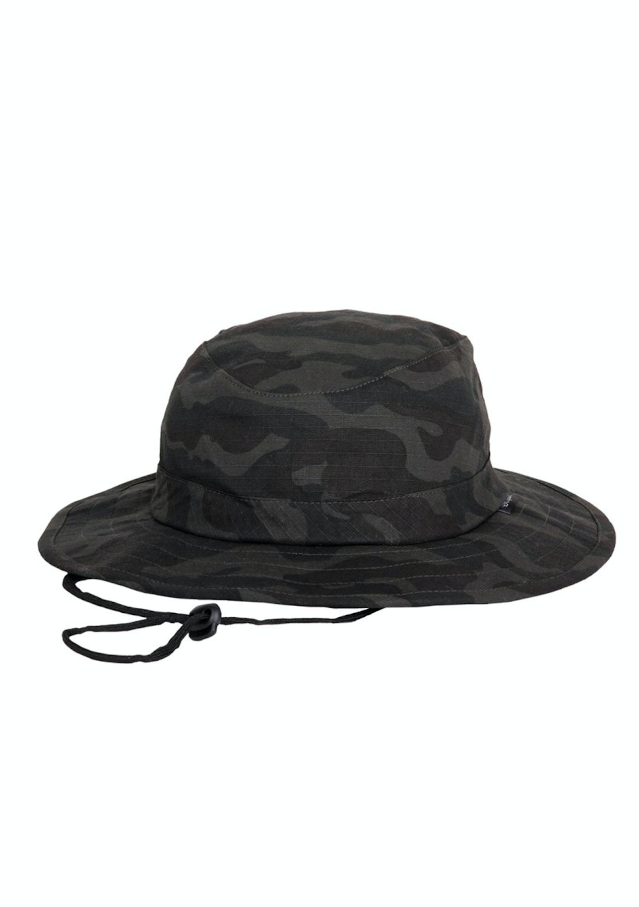 b51be1d4ab9 Brixton - Tracker Bucket Hat - Mens Streetwear Sale - Onceit