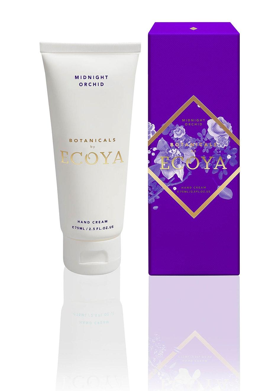 Ecoya - Hand Cream - Midnight Orchid