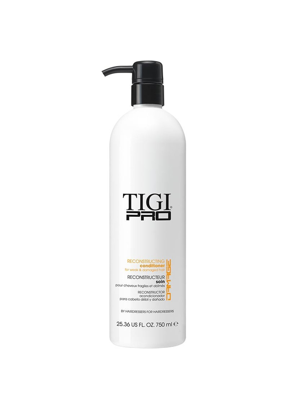 Tigi Pro Reconstructing Conditioner 750ml