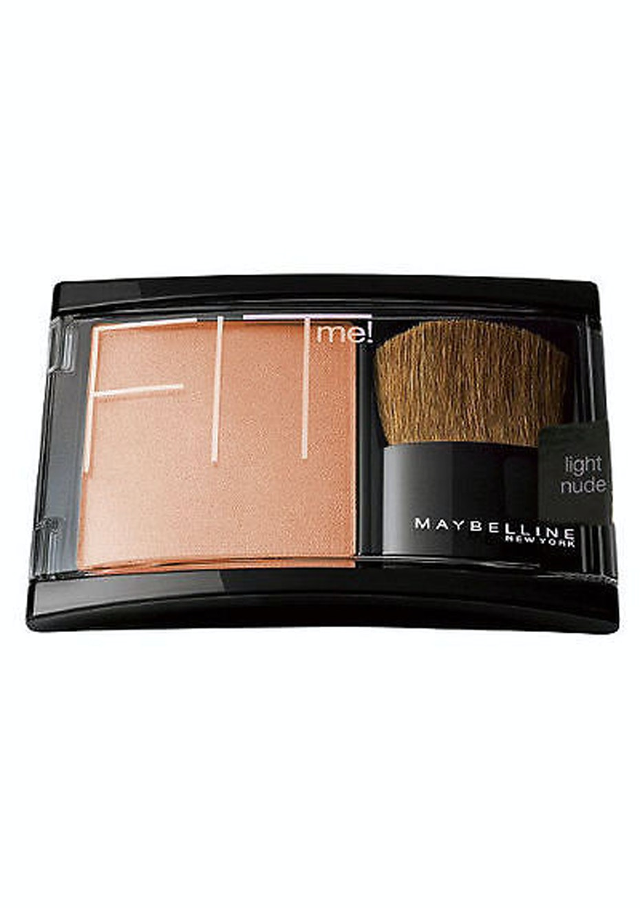 Maybelline Fit Me Blush Light Nude