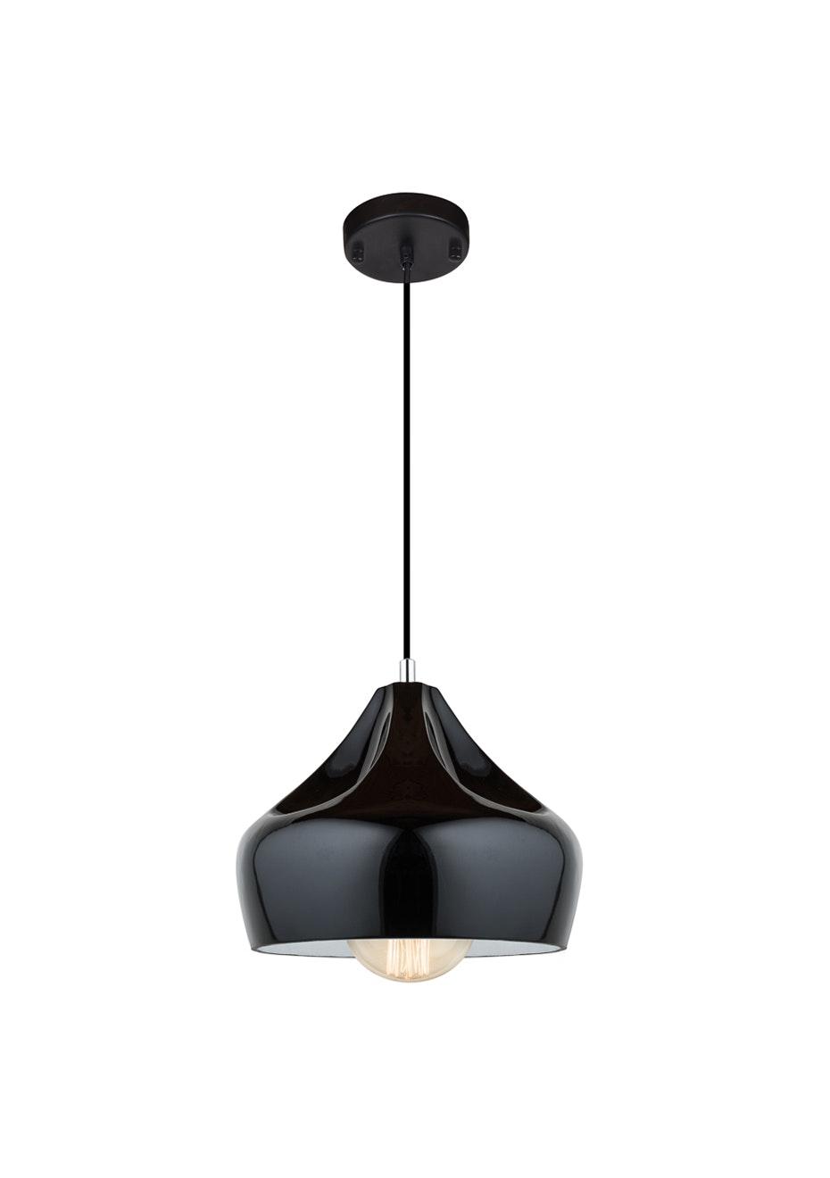 Noozi - Bauhaus Medium (black)