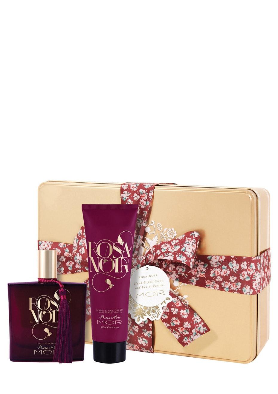 MOR - Lust Rosa Noir Edp 50ml Set
