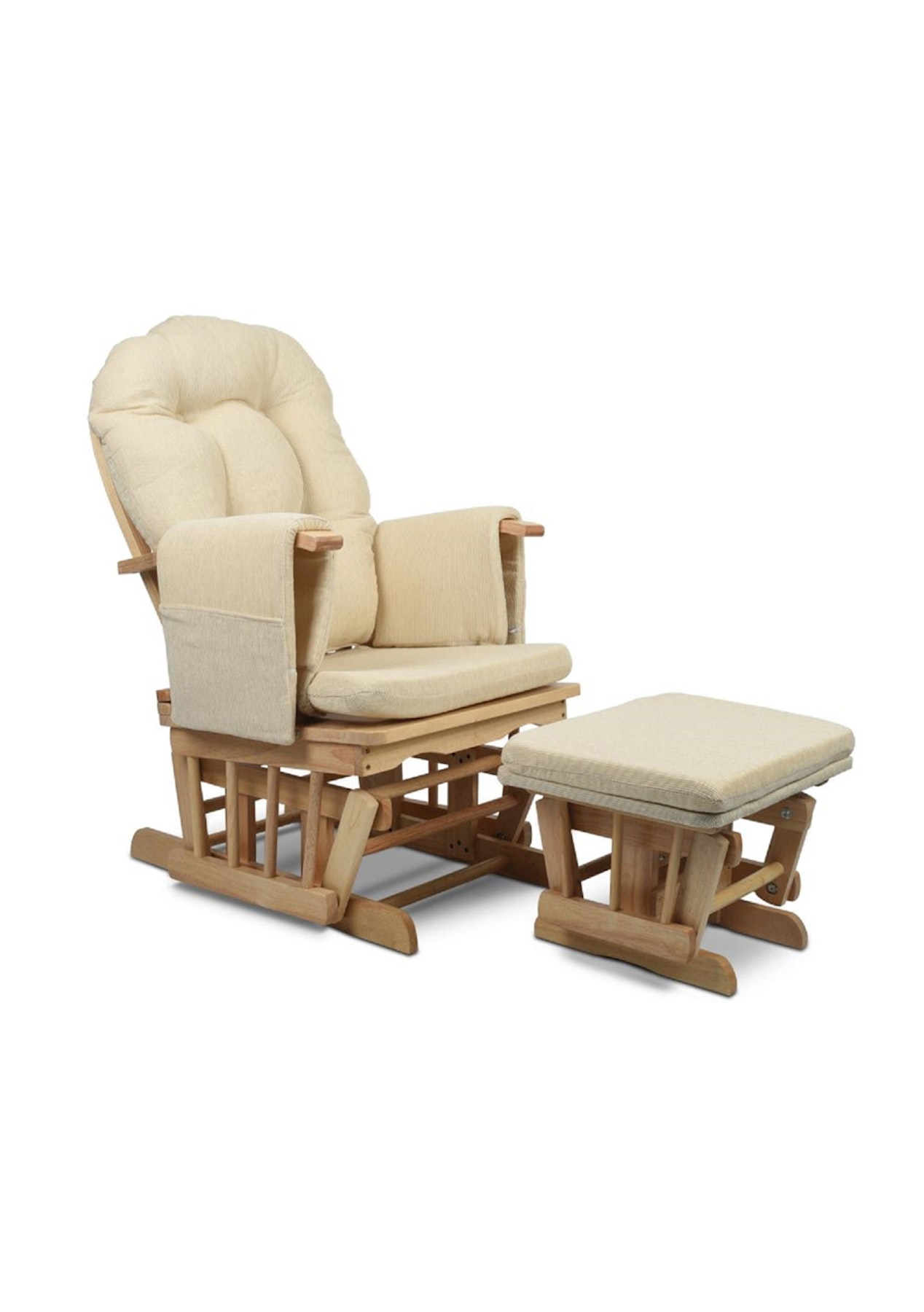 Superb Nursing Glider Chair Gmtry Best Dining Table And Chair Ideas Images Gmtryco