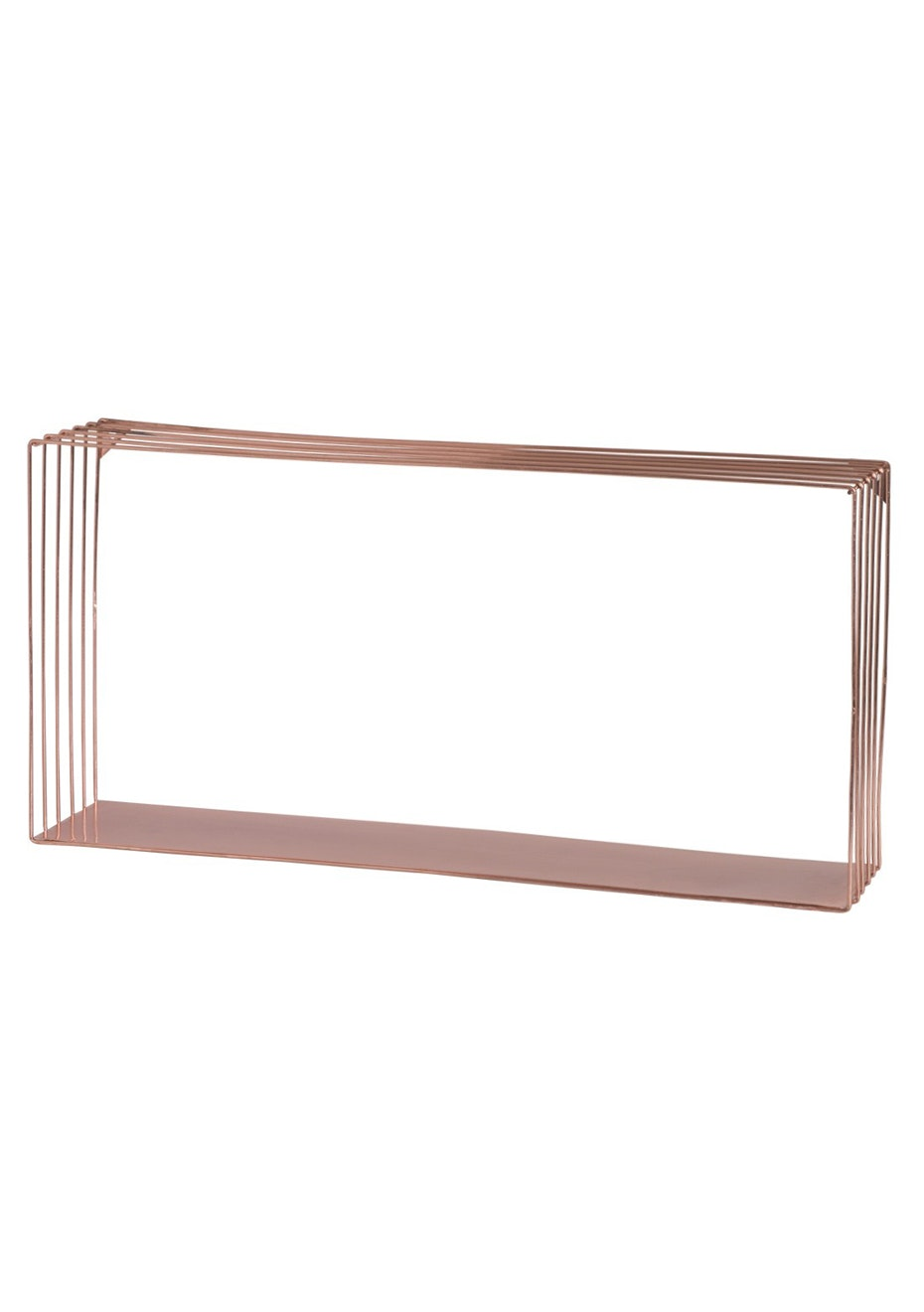 Jason - Copper shelf - Copper