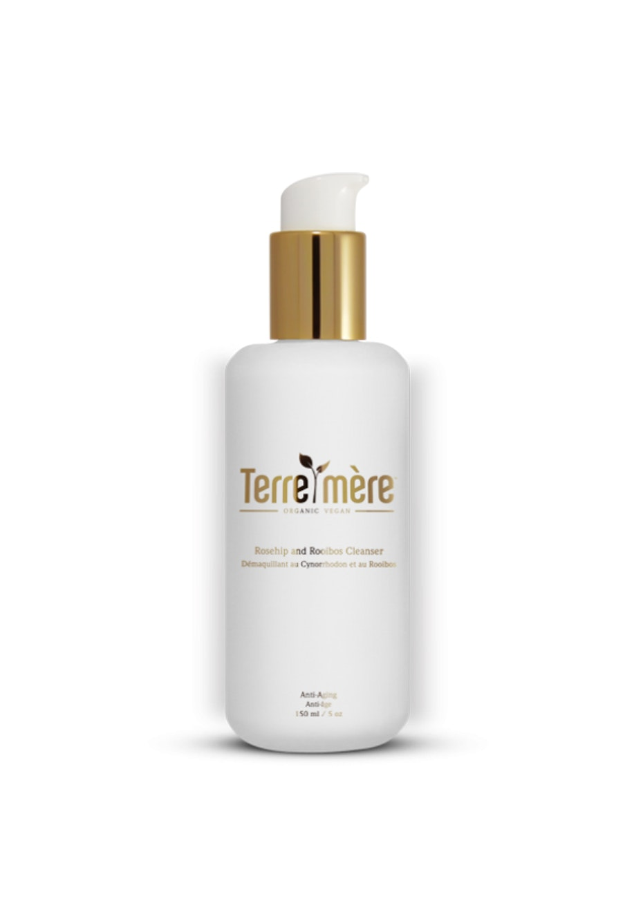 Terre Mere - Rosehip and Rooibos Cleanser
