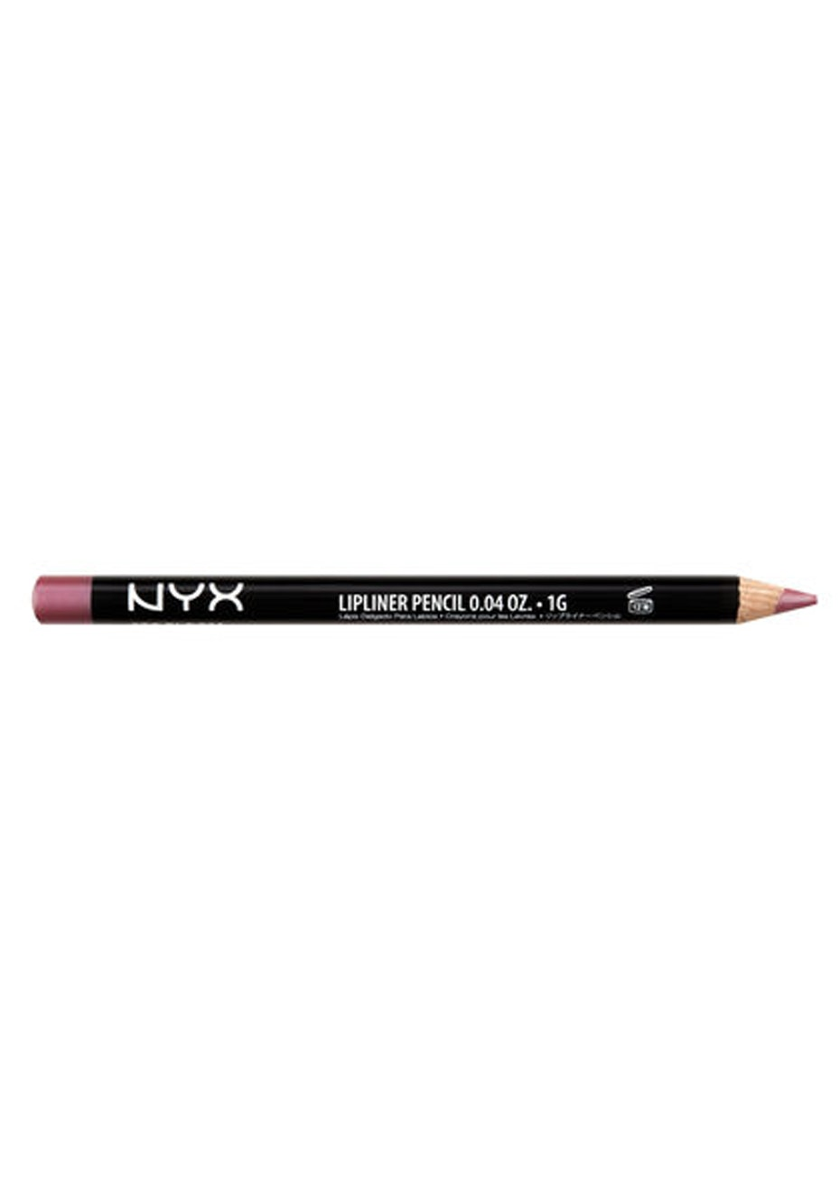 NYX Slim Lip Pencil - SPL843 Citrine