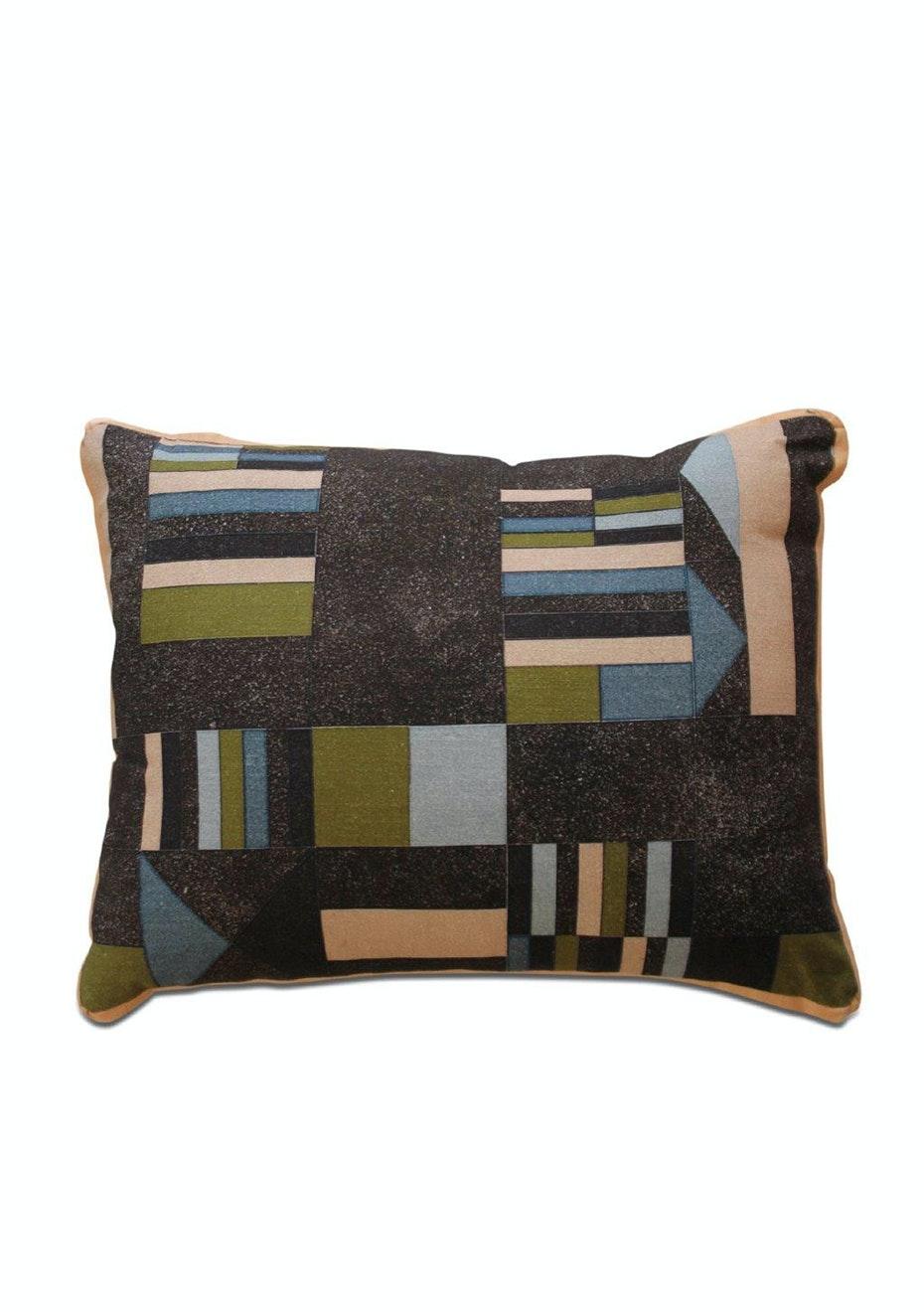 Me & My Trend - Olive Concrete Park Cushion