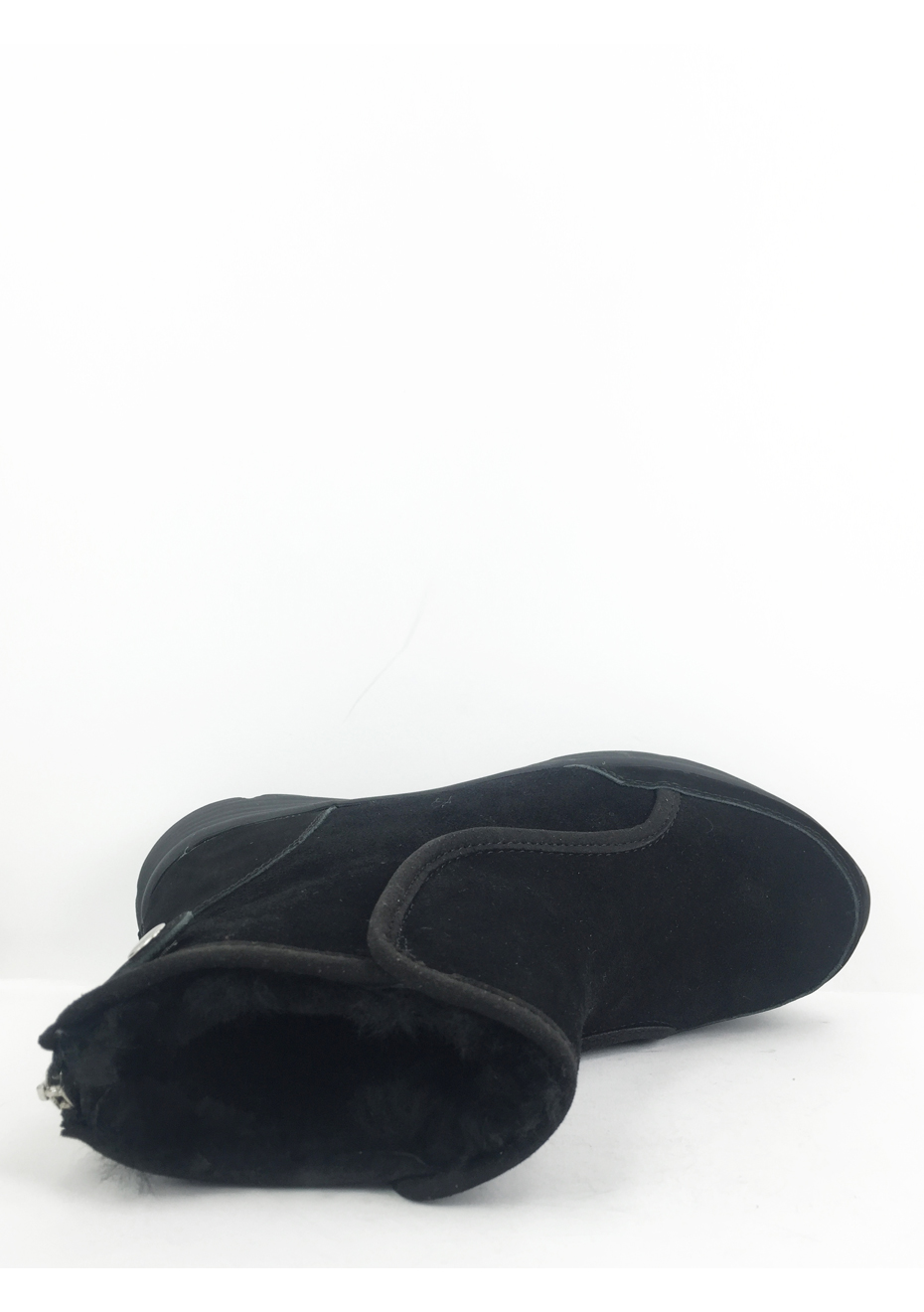 ugg womens black flat nz