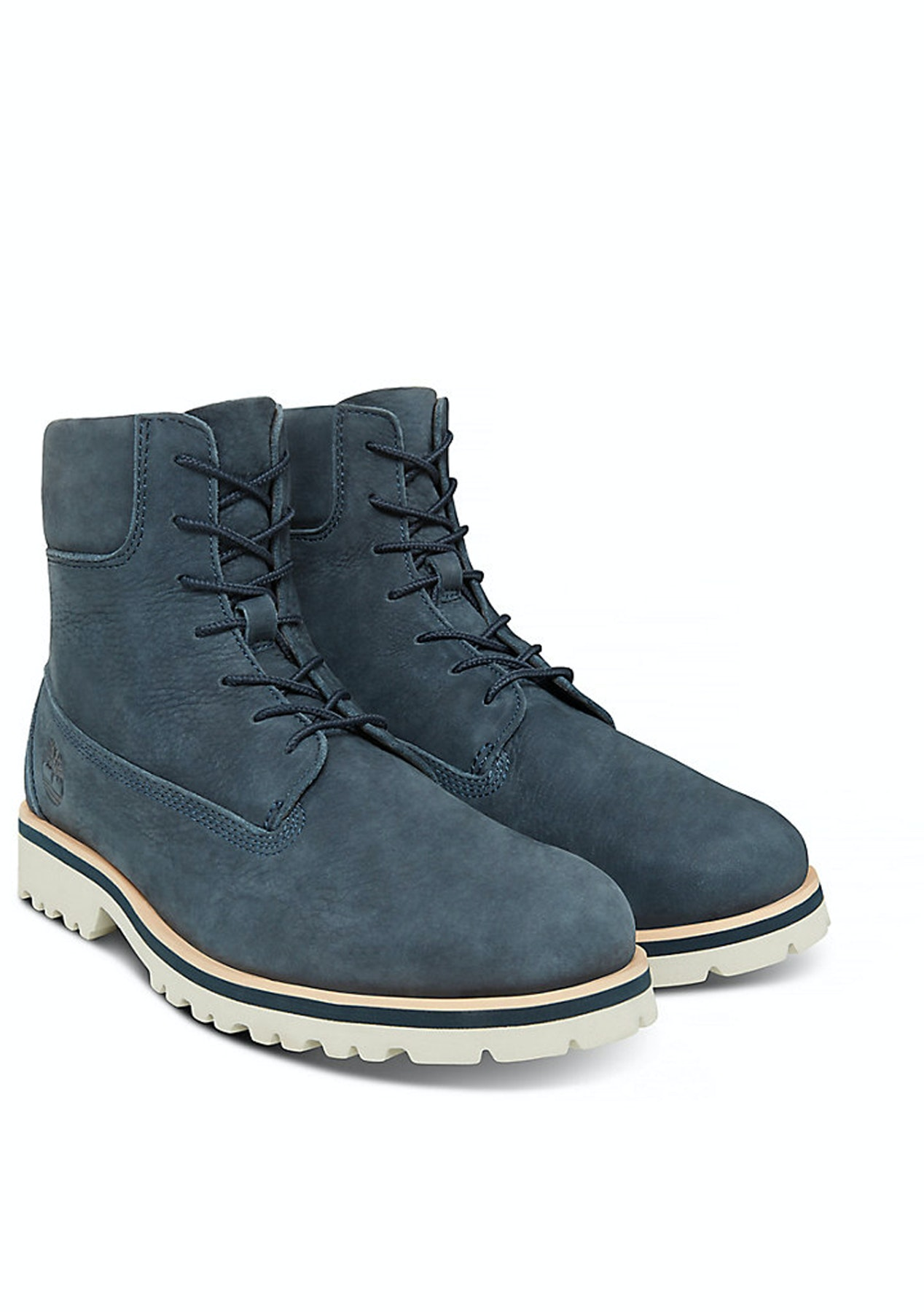 abeeabc2 Timberland - Mens Chilmark 6-Inch Boot - Navy - Timberland - Onceit