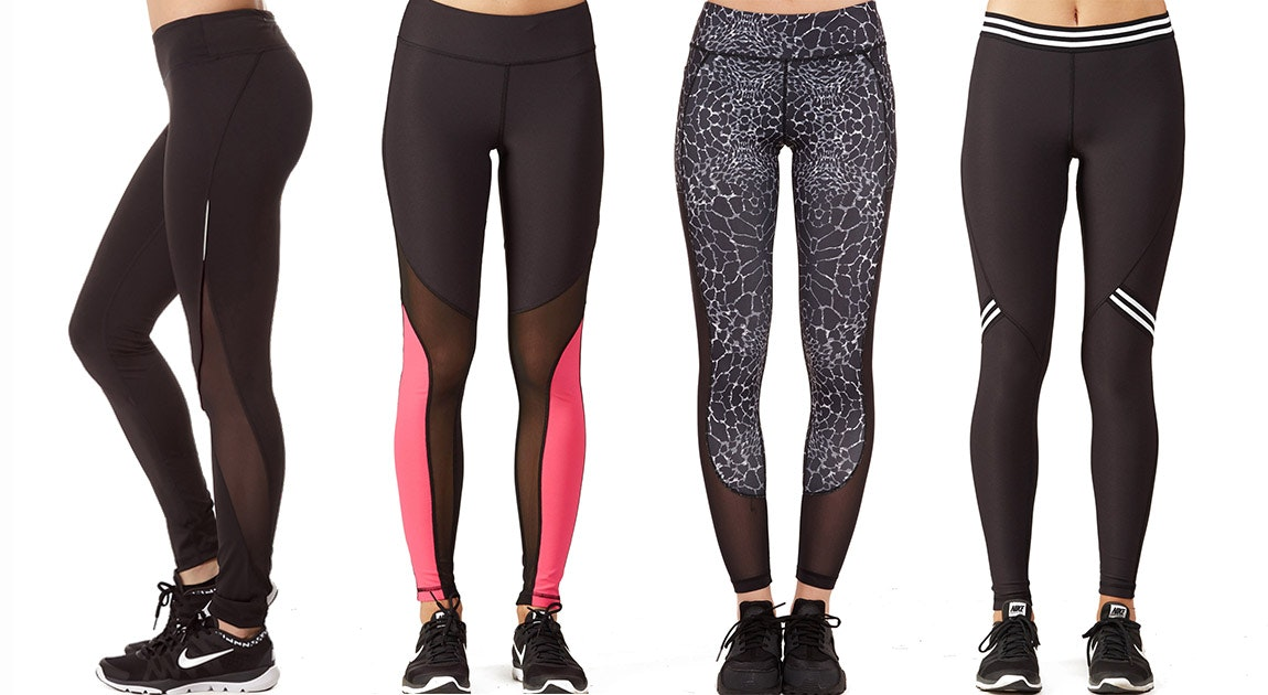 $29.95 Workout Leggings