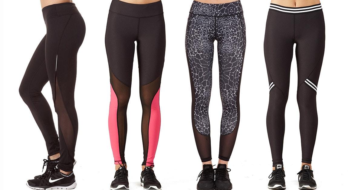 $29.95 Workout Leggings