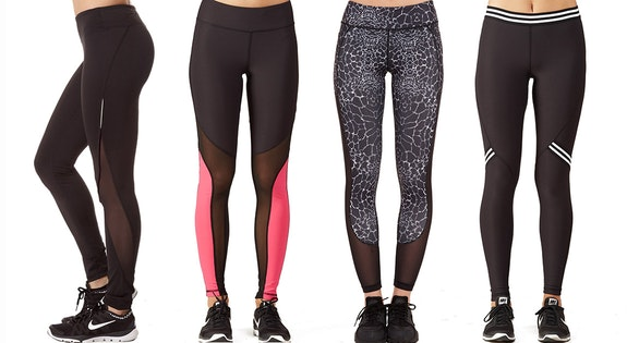 Image of the '$29.95 Workout Leggings' sale