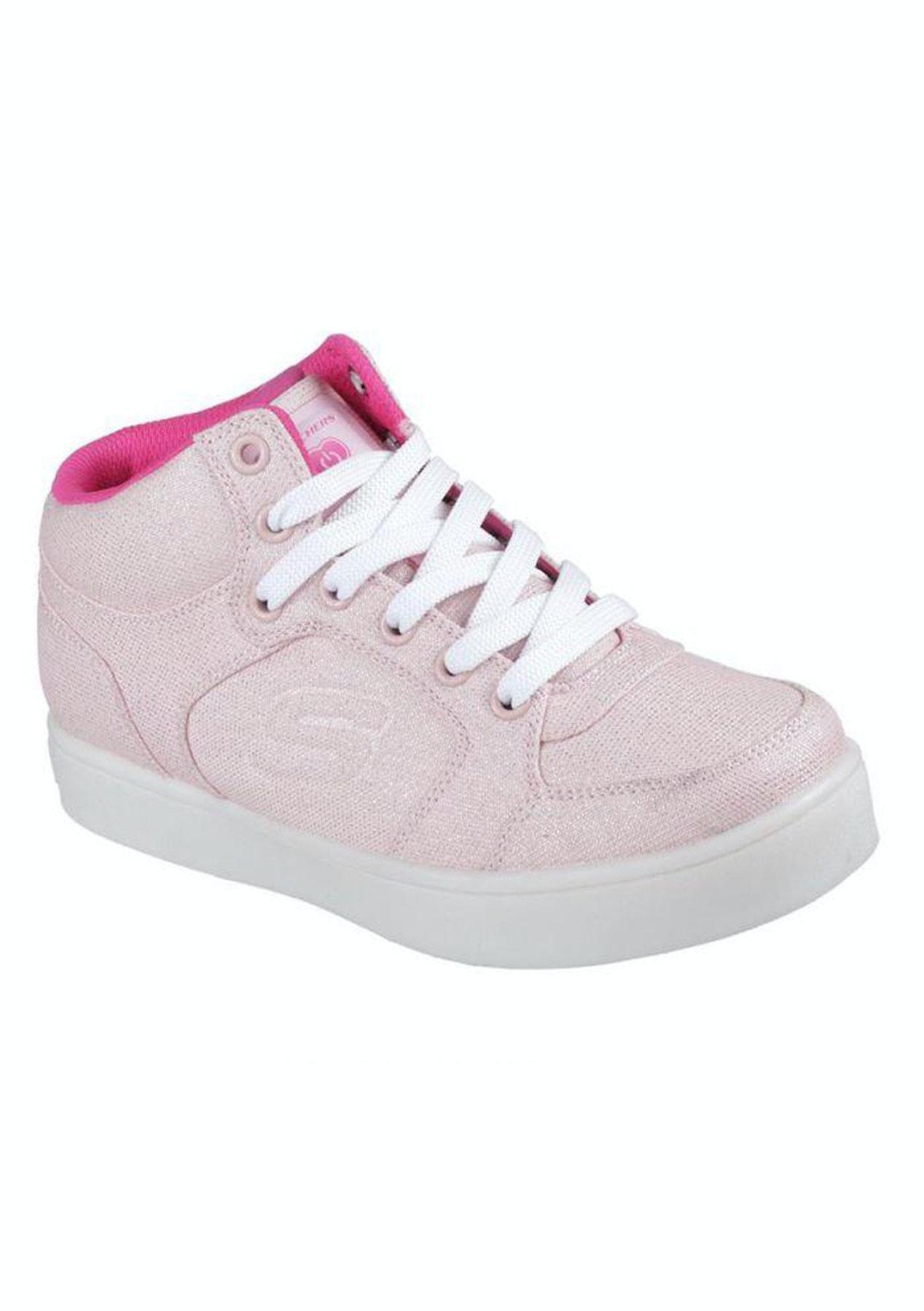 7c5764ae949 Skechers - Girls' S Lights: Energy Lights - Limelightz - Big Brand Shoe  Clearance - Onceit