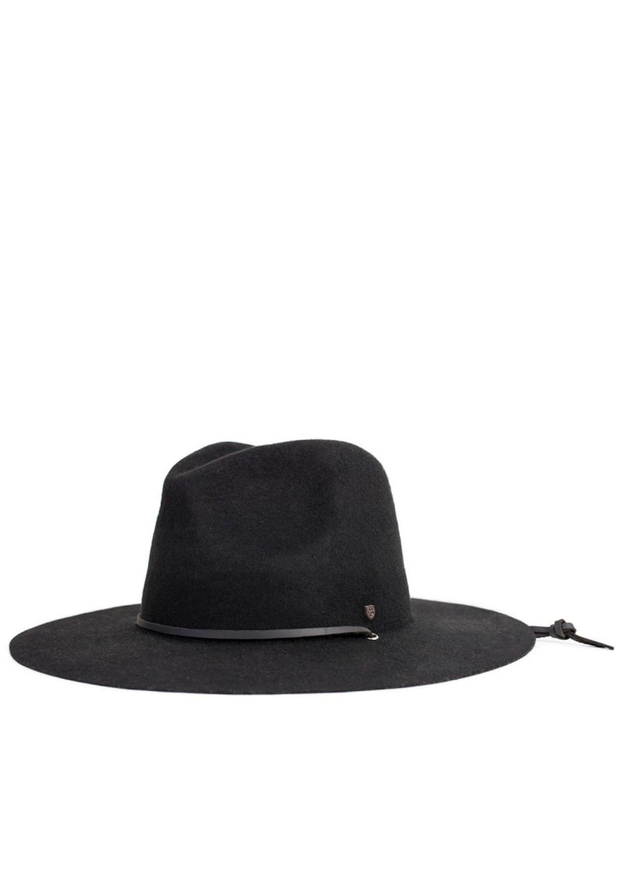 48502001d88 Brixton - Mayfield II Hat - Black - Men s Mixed Brands - Onceit
