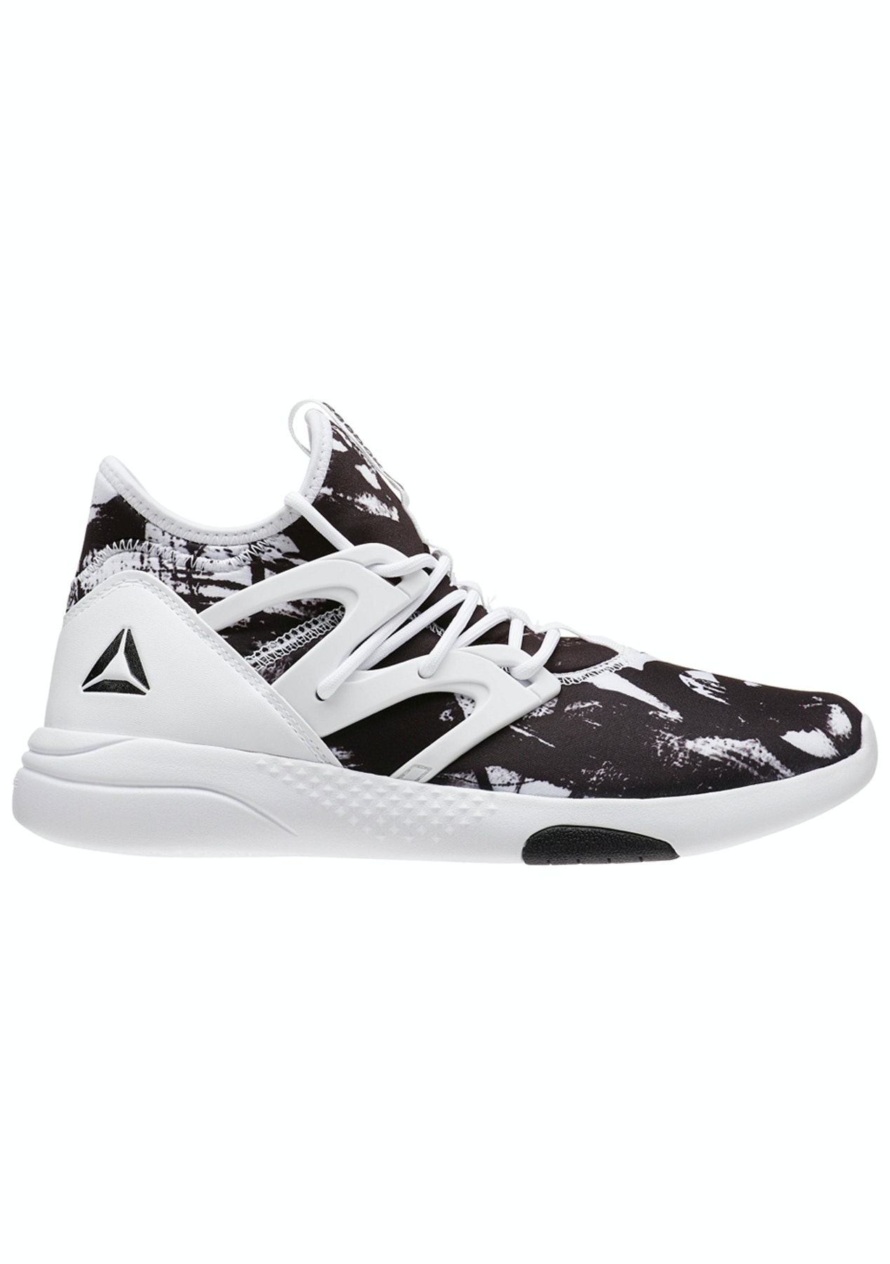921b2fff1c7 Reebok Womens - Hayasu Ltd White Black - Once a Year Reebok - Onceit