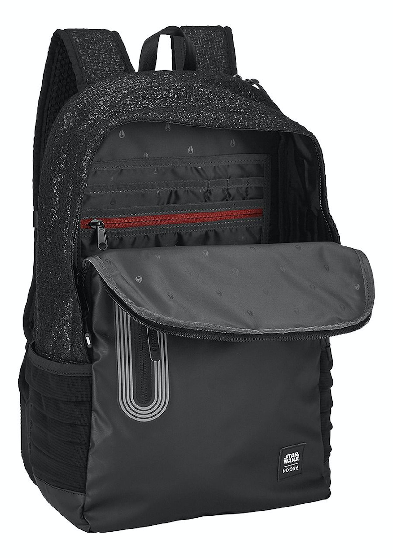 Nixon Smith Backpack SW - Big Brand Watch Price Drop