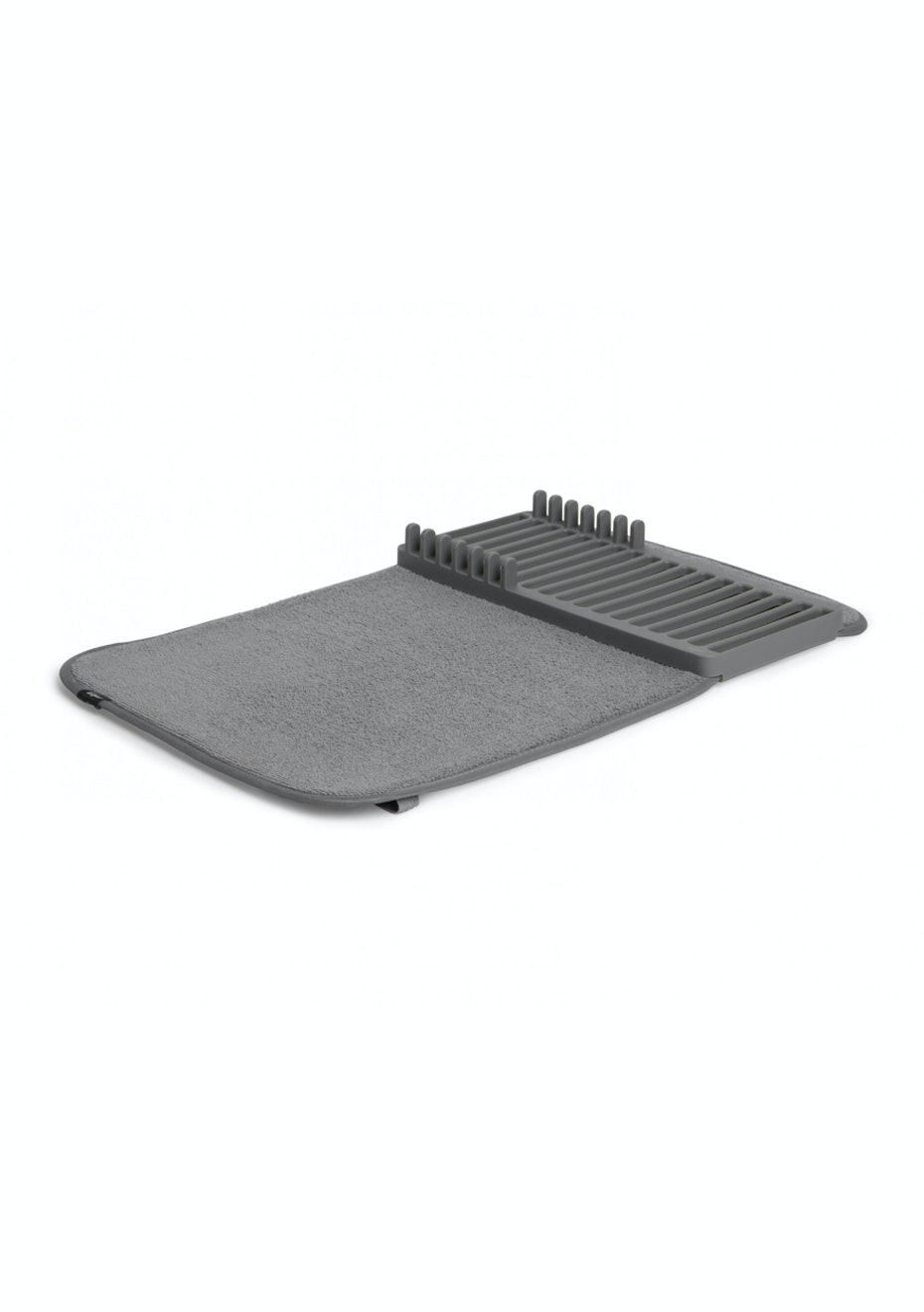 Umbra - Udry Drying Mat Mini  - Charcoal