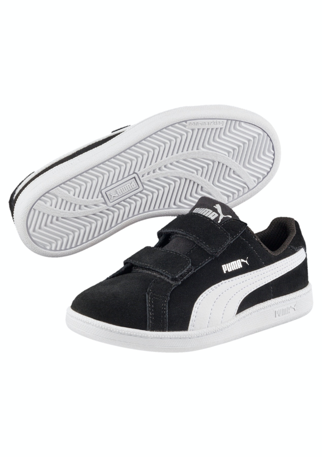 01312637a34 Puma Kids - Puma Smash Fun Sd V - Puma Encore - Onceit