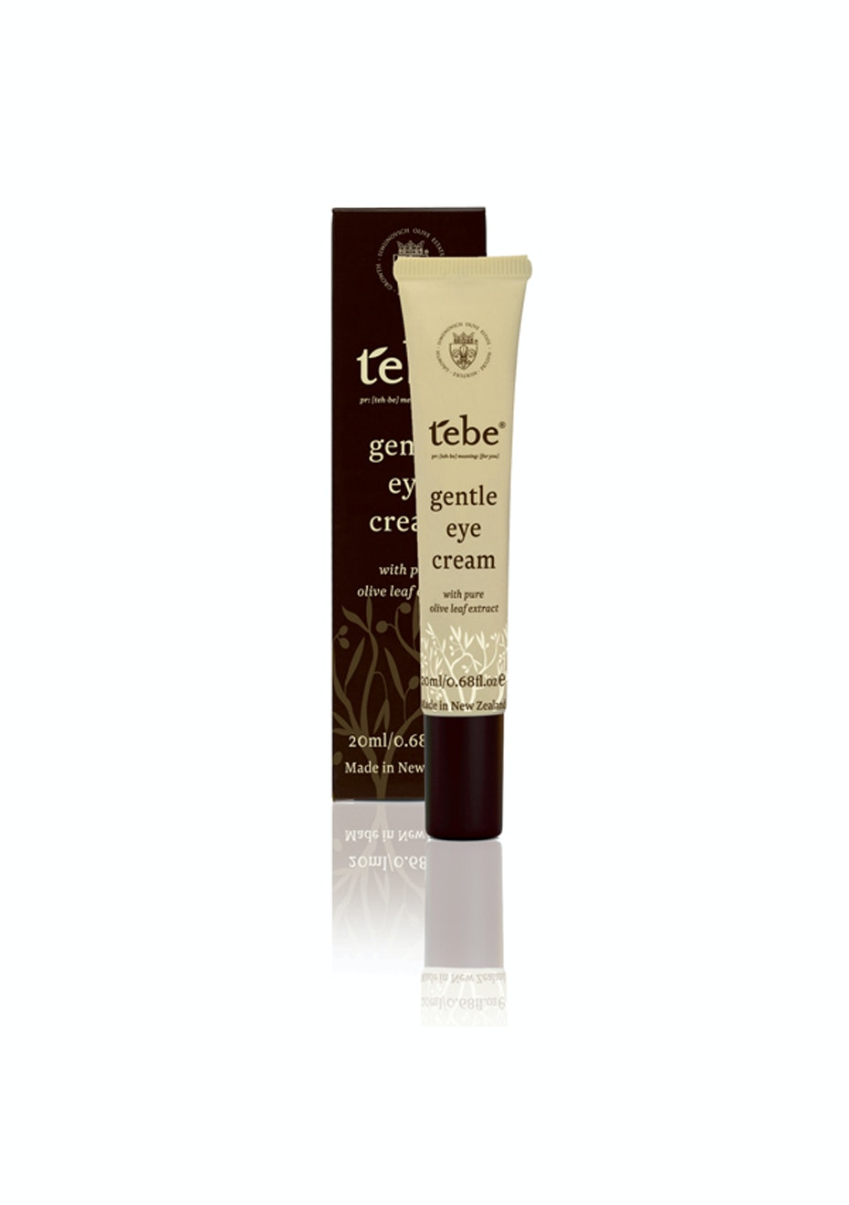 Tebe Gentle Eye Cream