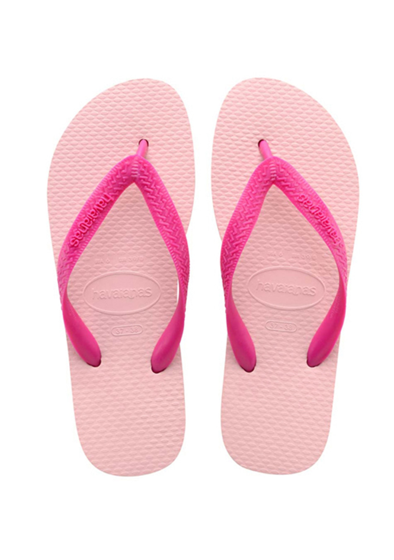 644a5ed68ba441 Havaianas - Color Mix 6615 Pearl Pink - Ipanema Havaianas Clearance - Onceit